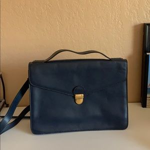 Marc by Marc Jacob top handle satchel